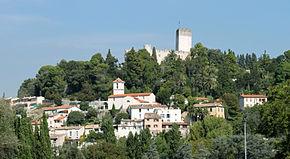 Villeneuve_village